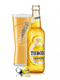 Tuborg Lemon